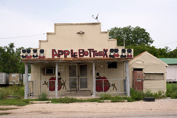 Apple Bottum X, Wharton, Texas