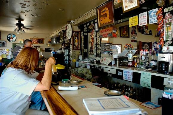 Linda's Wabuska Bar, Wabuska, Nevada